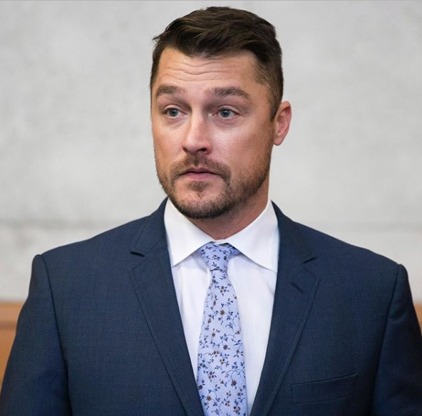 Chris Soules recibe sentencia suspendida 2 años después de un accidente fatal