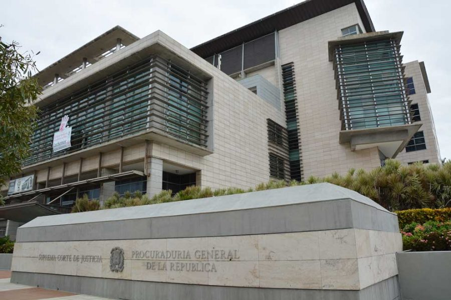 Imponen prisión preventiva contra hombre que habría agredido a expareja en La Vega