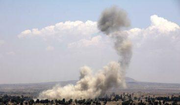 Al menos 15 muertos por ataques del Gobierno sirio en Idlib, dice ONG
