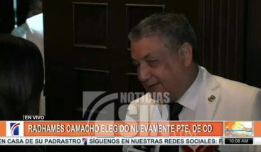 Danilistas dicen violación de pacto no fue venganza contra leonelistas