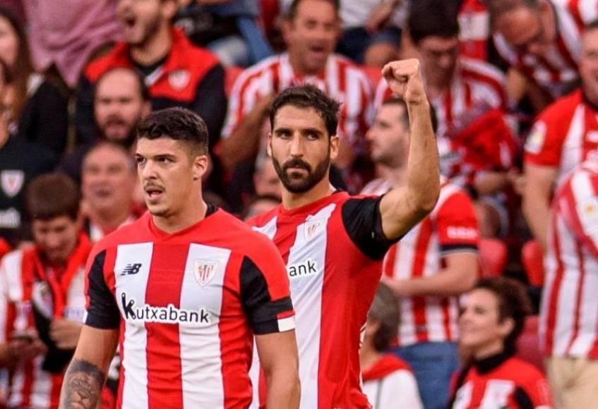 El Athletic expone el liderato en Leganés, el Madrid su resurrección