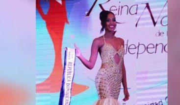 Sepultan modelo y comunicadora dominicana de 23 años tras sufrir un infarto