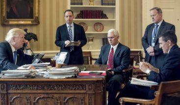 EE.UU. prohíbe la entrada al país a funcionarios venezolanos e iraníes
