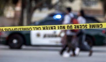 Detienen en EE.UU. a adolescente del sur de Florida por video con amenazas