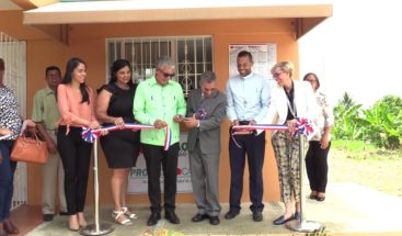 Inauguran dos Farmacias del Pueblo en Villa Mella y Santiago