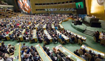 Las frases de la segunda jornada de la Asamblea General de Naciones Unidas