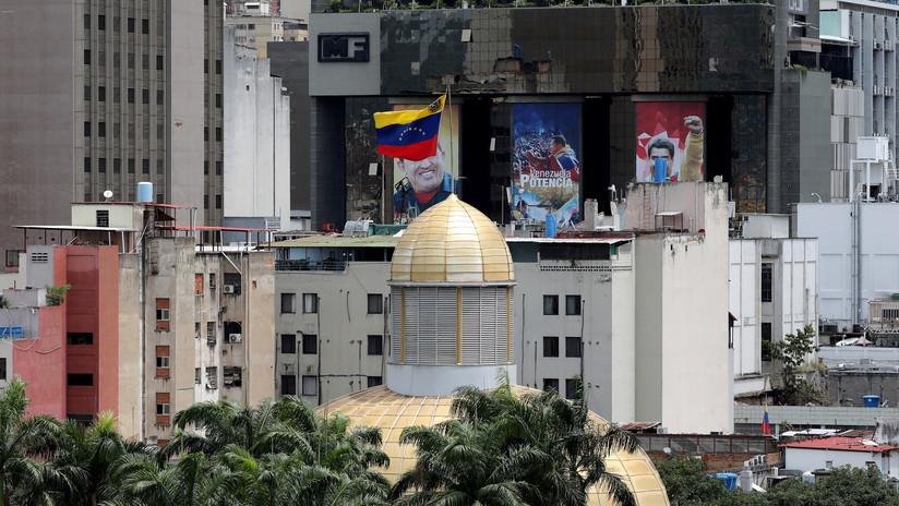 Venezuela presentará ante la ONU