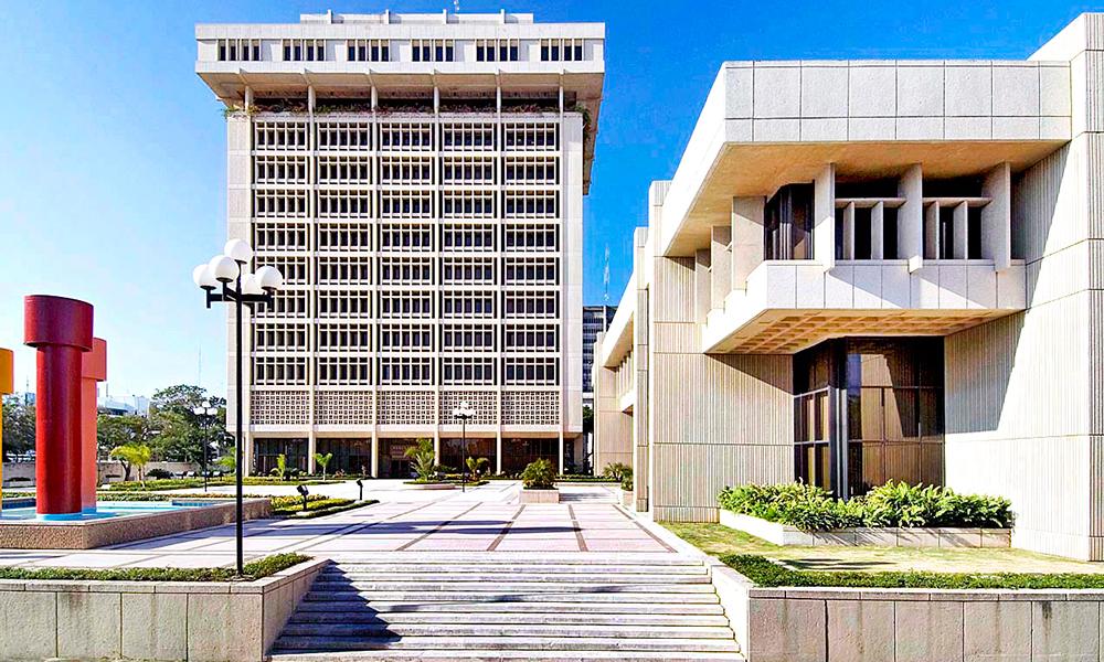 Banco Central mantiene tasa de 4.50 % anual de política monetaria