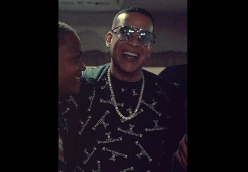 """Daddy Yankee muestra """"Un Tiger Suelto en RD"""""""