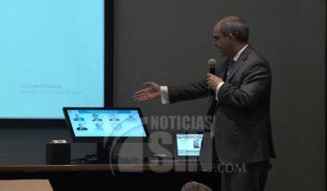 Presidente de la JCE insiste que es imposible hackear el sistema de voto automatizado