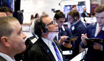 Wall Street rebota y cierra con ganancias impulsado por asuntos geopolíticos
