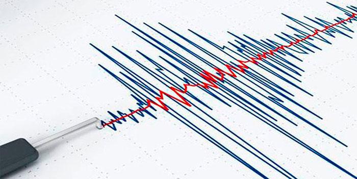 Un terremoto de 6,2 sacude el océano frente a la isla indonesia de Java