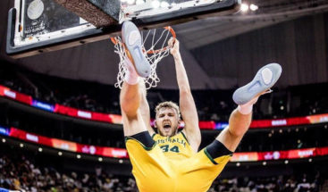 Australia, amenaza para España por su físico y la calidad de jugadores NBA