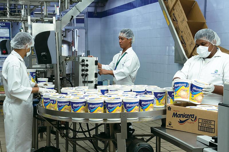 Empresa dominicana MercaSID anuncia aumentará sus exportaciones hacia EEUU en este año
