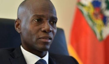 El presidente de Haití vuelve a llamar al diálogo y evita hablar de dimisión