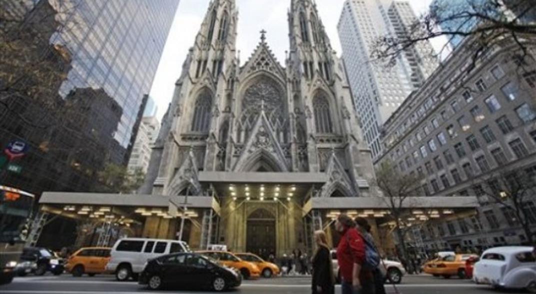 Arquidiócesis de Nueva York paga 67 millones a 338 víctimas de abusos
