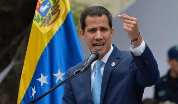 Guaidó envía delegación a Asamblea de la ONU para aumentar presión a Maduro