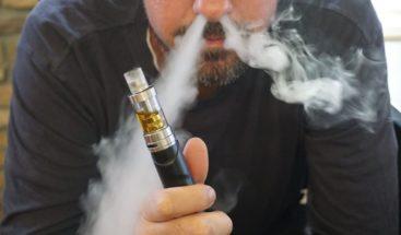 Walmart dejará de vender cigarrillos electrónicos