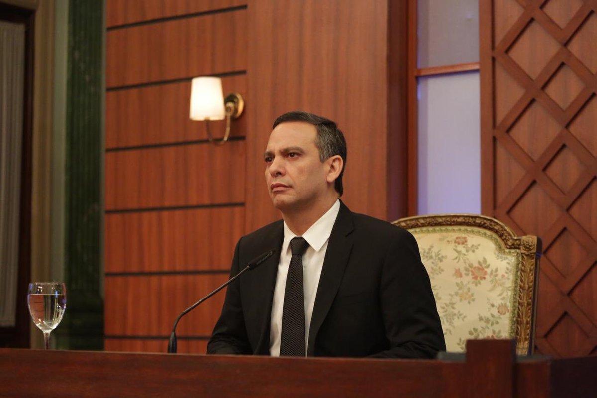Presidente SCJ advierte simple error judicial puede costar la vida de una persona