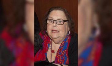 La escritora estadounidense Barbara Probst Solomon fallece a los 90 años