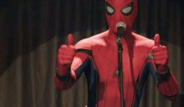 Sony y Disney se reconcilian y colaborarán en una nueva cinta de Spider-Man