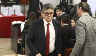 Fiscal para el caso Lava Jato en Perú alerta de infiltrados