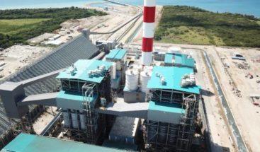 CDEEE: Punta Catalina entre las plantas fuera de servicio por falla en una válvula