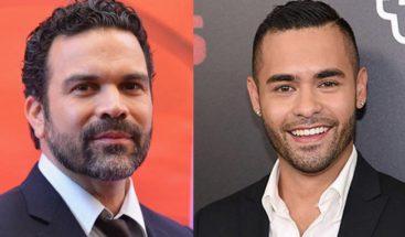 Ricardo Chavira y Gabriel Chavarria estarán en serie de Netflix sobre Selena
