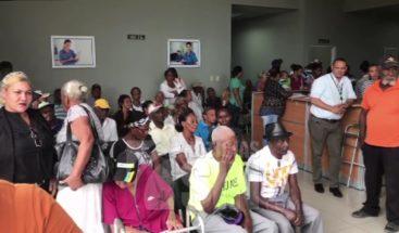 Lanzan campaña para envejecientes en Dajabón