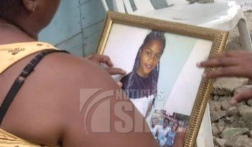 Imponen prisión adolescente acusado ahogar menor en Pantoja