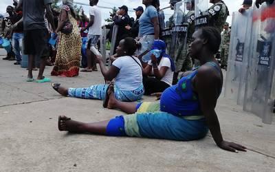 Embarazadas africanas mueren 50 veces más que occidentales por la desigualdad