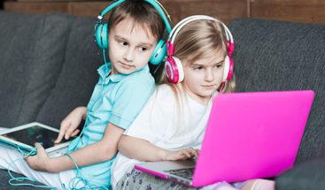 Las tecnologías influyen en los procesos de aprendizaje durante la infancia