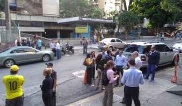 Sismo de magnitud 5,3 en la escala de Richter sacude el noreste de Venezuela