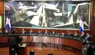 Aplazan para el próximo martes audiencia caso Odebrecht por licencia médica de imputado Ángel Rondón