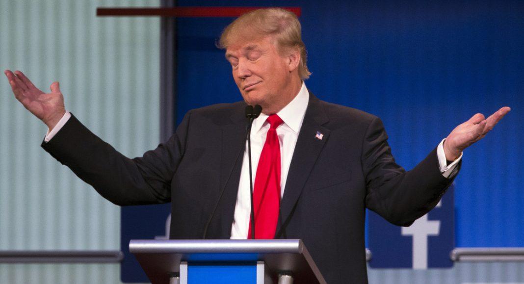 Justicia EE.UU. expresa dudas sobre política de Trump con demandantes de asilo