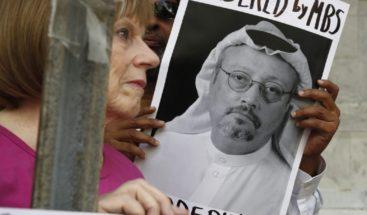 Salen a la luz las últimas palabras entre periodista Khashoggi y sus asesinos