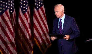 Biden asegura que la llamada con líder Ucrania evidencia mala praxis de Trump