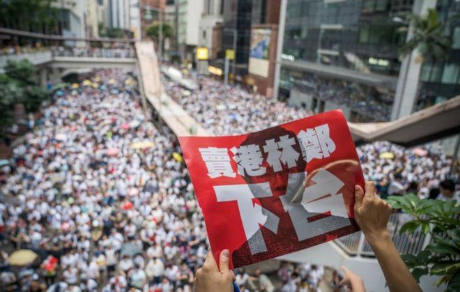 Activista Joshua Wong: Hong Kong es