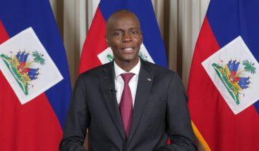 El presidente haitiano no acudirá a la Asamblea de las Naciones Unidas