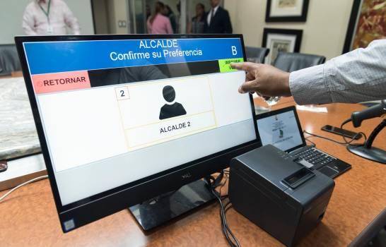 Comienza el conteo regresivo para la contienda electoral del 6 de octubre