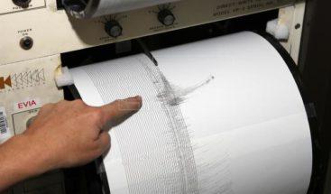 Puerto Rico registra terremoto de magnitud 6,3 y descartan aviso de tsunami