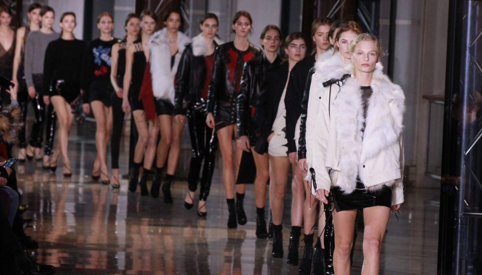 París reabre una semana de la moda a prueba de cansancio