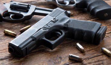 Directivos de 145 empresas piden al Senado de EE.UU. actuar frente a armas