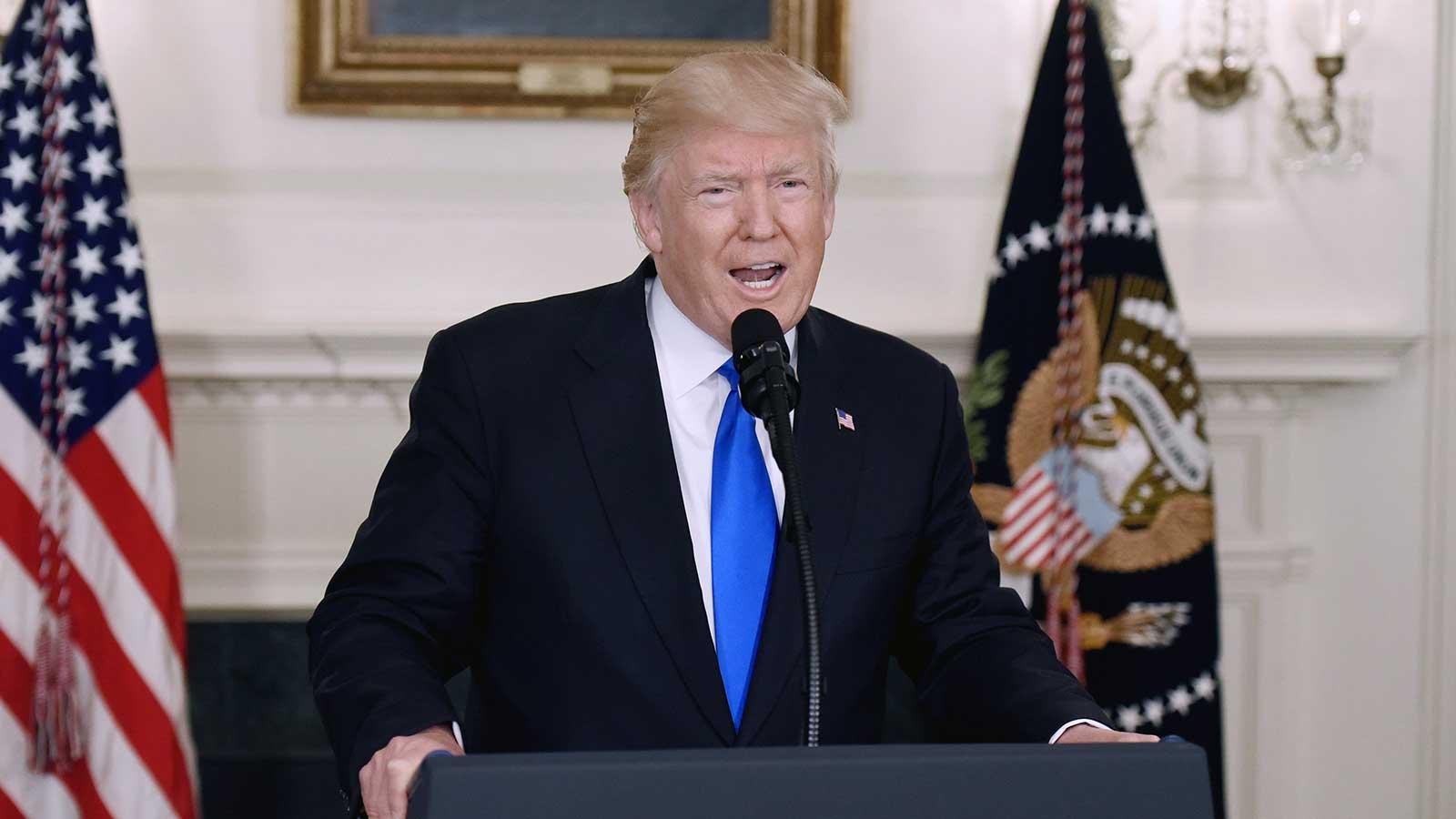 Supremo de EEUU da luz verde a Trump para denegar el asilo a indocumentados