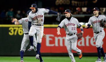 Astros y Mellizos pierden valiosas oportunidades; Atléticos y Rays las ganan