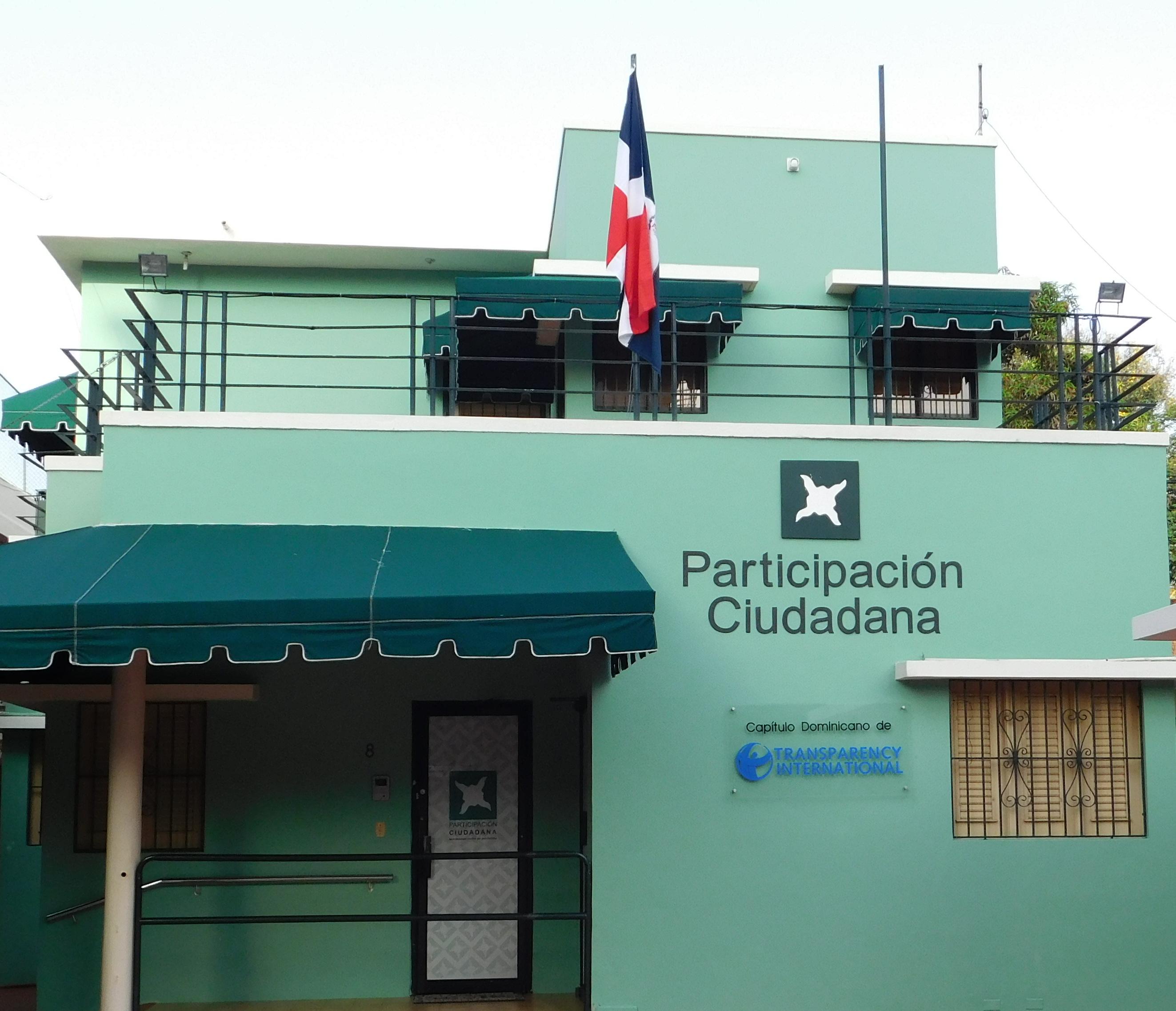 Participación Ciudadana exige licencia o renuncia de funcionarios públicos en campaña