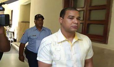 MP asegura casa de cambio era utilizada para blanquear dinero de supuesta red de César