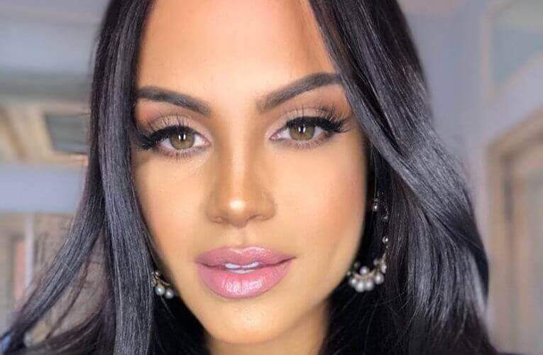 "Natti Natasha se une a versión dominicana de ""Resistiré"""