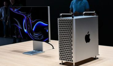 Apple anuncia que fabricará el Mac Pro en EE.UU. en lugar de China