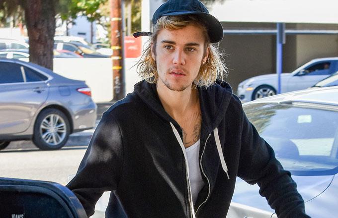 Justin Bieber desvela cómo llegó a